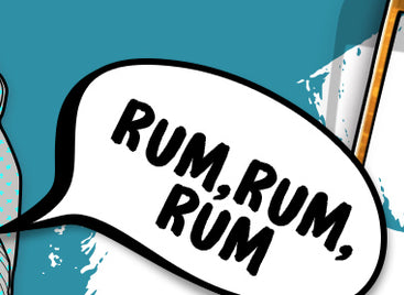 3 Festive Ways To Serve Your Boutique-y Rum This Christmas