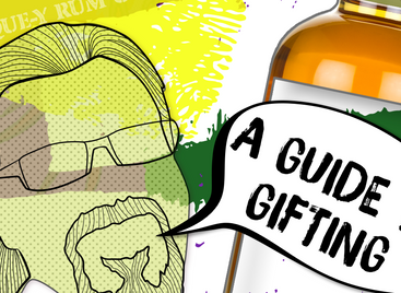 Pete Says.... A Guide to Gifting