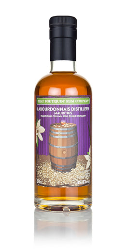 Labourdonnais Distillery