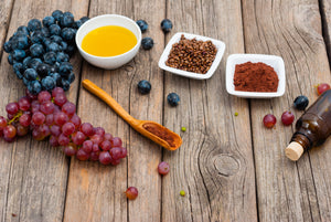 Health Benefits of Grape Seed Extract