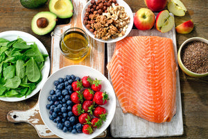 mediterranean diet and longevity