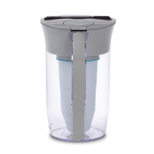 ZeroWater® 8-Cup Round Pitcher with TDS Meter