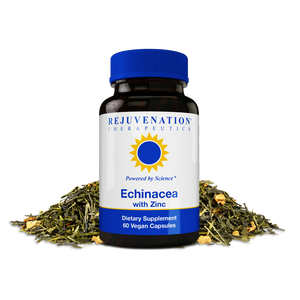 Echinacea Extract with Zinc