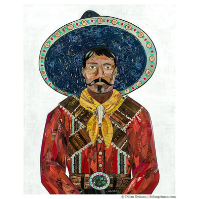 Charro (Constellations)