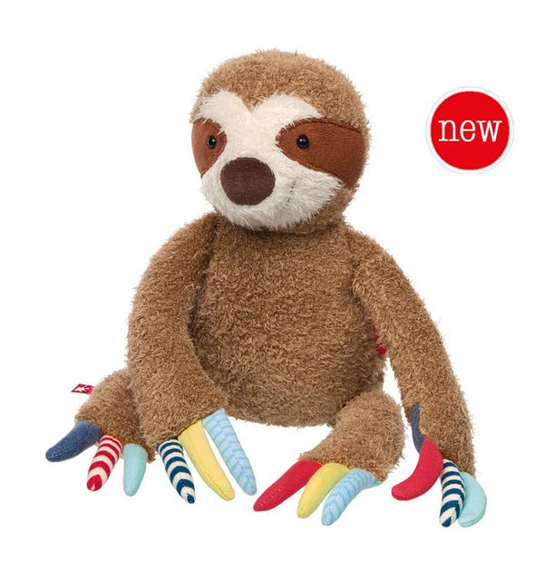 Patchwork Sweety Sloth