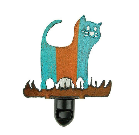 Cat Pet Night Light