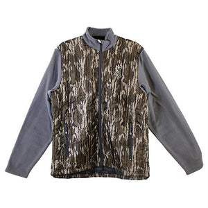039abb1c642b6 Approach vs Full Zip Jacket - Mossy Oak Original Bottomlands, Small-Browning -Clermont