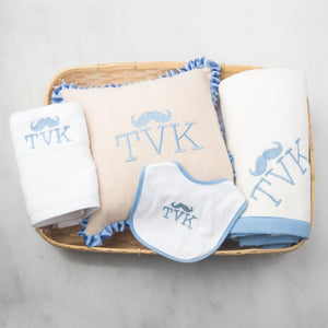 Baby Boy Gift Hamper - Medium