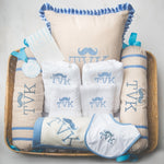 Baby Boy Gift Hamper - Large