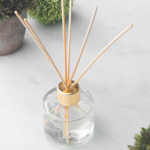 Monogrammed Diffusers / Reeds - Sea Grass