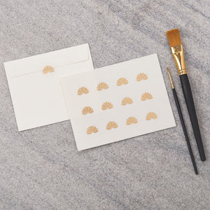 Lotus Seal Stickers