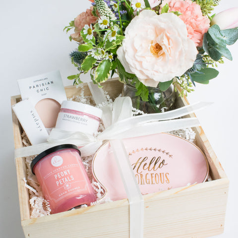 The Blush Box