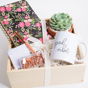 The Office Chic Box