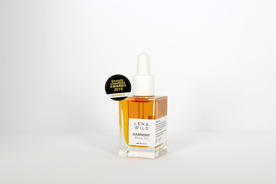 Lena Wild Harmony Bloom Oil - 'Nectar for your skin'
