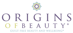 Origins of Beauty Guilt Free Beauty and Wellbeing. Online retailer of natural, organic, vegan, cruelty free, halal, ethical & sustainable beauty, skincare and wellbeing products.