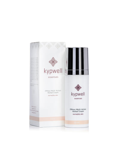 Kypwell 24 Hr Multi Action Herbal Cream - 50ml