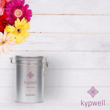 Kypwell KypCalm Organic Herbal Tea - Calming Origins of Beauty 'Guilt Free Beauty and Wellbeing'
