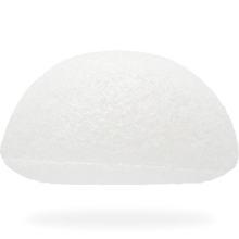 The Konjac Sponge Company 100% Pure Konjac Facial Puff Sponge - For All Skin Types - Origins of Beauty 'Guilt Free Beauty and Wellbeing'