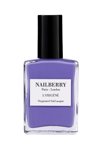 Nailberry L'oxygéné 15ml - Bluebell - Origins of Beauty 'Guilt Free Beauty and Wellbeing'