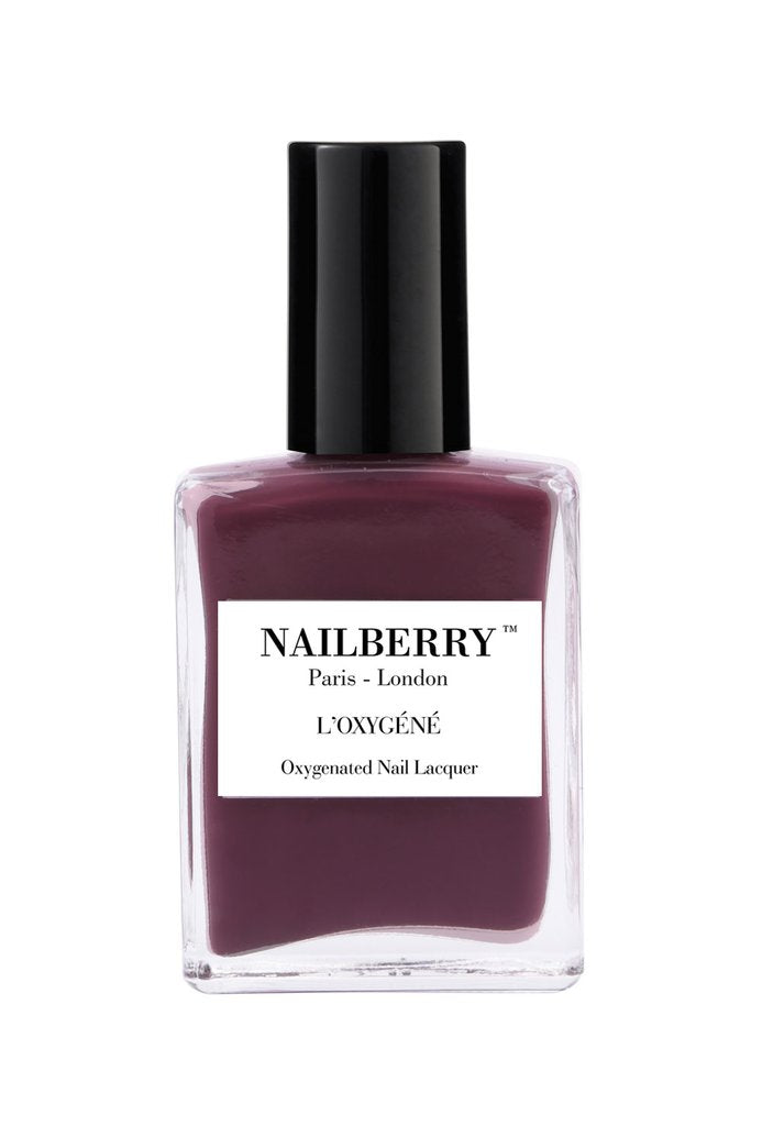 Nailberry L'oxygéné 15ml - Boho Chic - Origins of Beauty 'Guilt Free Beauty and Wellbeing'