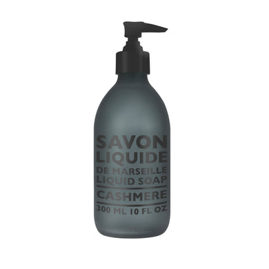 Compagnie De Provence Liquid Marseille Soap 300ml - Cashmere - Origins of Beauty 'Guilt Free Beauty and Wellbeing'