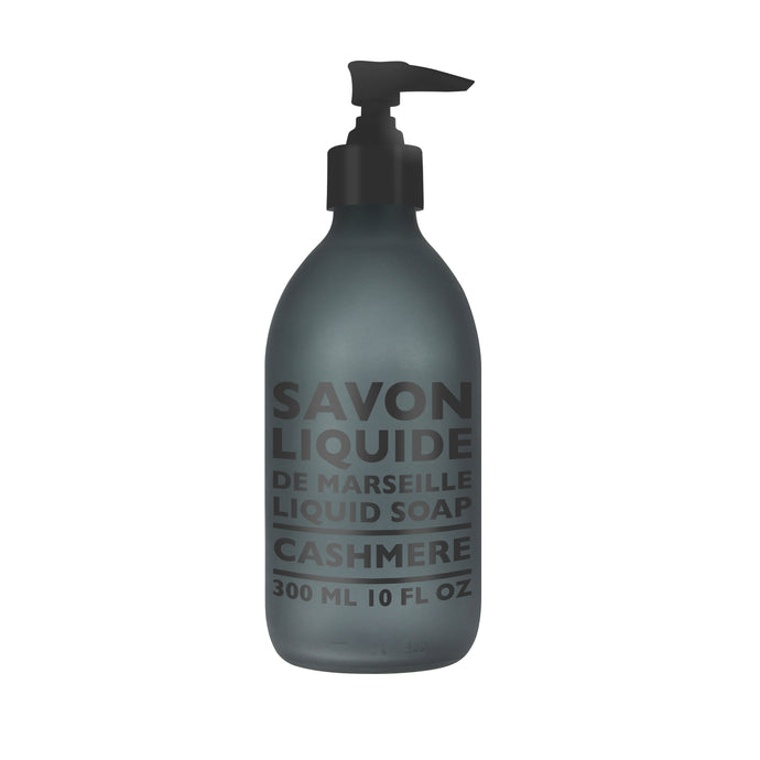 Compagnie De Provence Liquid Marseille Soap 300ml - Cashmere Origins of Beauty 'Guilt Free Beauty and Wellbeing'