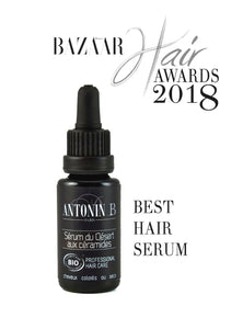 Antonin B Ceramides Enriched Desert Serum - 20ml Origins of Beauty 'Guilt Free Beauty and Wellbeing'