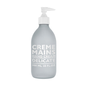Compagnie De Provence Hand Cream 300ml - Delicate - Origins of Beauty 'Guilt Free Beauty and Wellbeing'