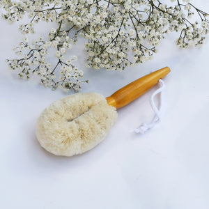 ELYTRUM Facial Glow Brush - Origins of Beauty 'Guilt Free Beauty and Wellbeing'
