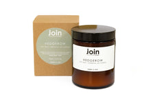 Join Apothecary Hedgerow Scented Soy Wax Candle - Origins of Beauty 'Guilt Free Beauty and Wellbeing'