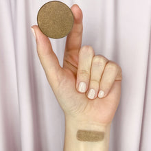 Nicmac Beauty Pressed Highlighters - Origins of Beauty 'Guilt Free Beauty and Wellbeing'