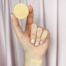 Nicmac Beauty Pressed Highlighters Origins of Beauty 'Guilt Free Beauty and Wellbeing'