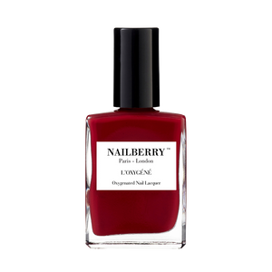 Nailberry L'oxygéné 15ml - Le Temps Des Cerises - Origins of Beauty 'Guilt Free Beauty and Wellbeing'