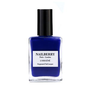 Nailberry L'oxygene 15ml - Maliblue - Origins of Beauty 'Guilt Free Beauty and Wellbeing'