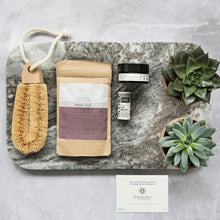 Origins of Beauty Men's Wellbeing Kit Origins of Beauty 'Guilt Free Beauty and Wellbeing'