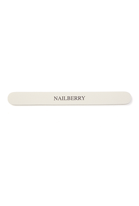 Nailberry Nail File - Origins of Beauty 'Guilt Free Beauty and Wellbeing'