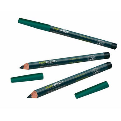 NATorigin Pencil Eye Liner Origins of Beauty 'Guilt Free Beauty and Wellbeing'