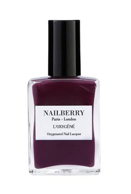 Nailberry L'oxygéné 15ml - No Regrets Origins of Beauty 'Guilt Free Beauty and Wellbeing'