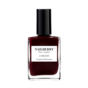 Nailberry L'oxygéné 15ml - Noiberry Origins of Beauty 'Guilt Free Beauty and Wellbeing'