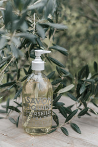 Compagnie De Provence Extra Pur Liquid Marseille Soap - 500ml Olive Wood