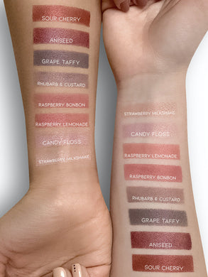 Nicmac Beauty Nic & Mix Pressed Eyeshadows Origins of Beauty 'Guilt Free Beauty and Wellbeing'