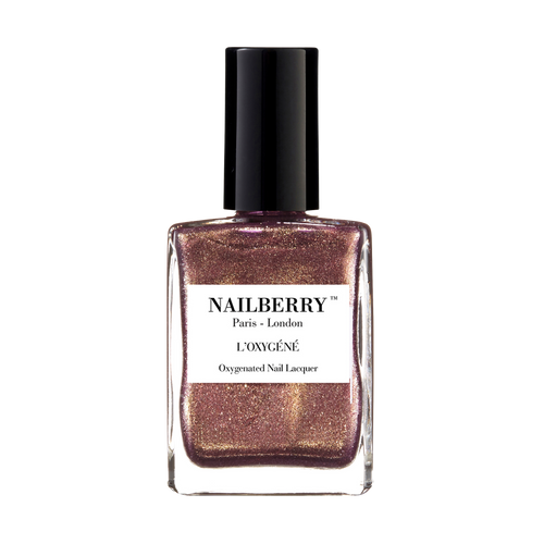 Nailberry L'oxygéné 15ml - Pink Sand