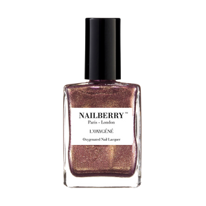 Nailberry L'oxygéné 15ml - Pink Sand - Origins of Beauty 'Guilt Free Beauty and Wellbeing'
