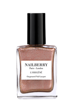 Nailberry L'oxygéné 15ml - Ring A Posie - Origins of Beauty 'Guilt Free Beauty and Wellbeing'