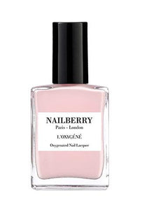Nailberry L'oxygéné 15ml - Rose Blossom Origins of Beauty 'Guilt Free Beauty and Wellbeing'