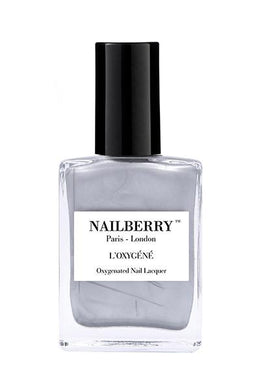 Nailberry L'oxygéné 15ml - Silver Lining Origins of Beauty 'Guilt Free Beauty and Wellbeing'
