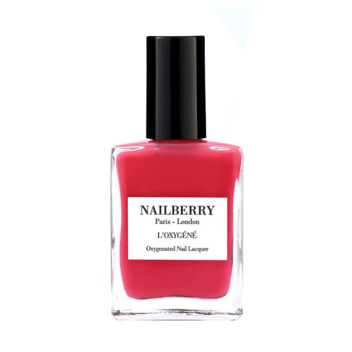 Nailberry L'oxygene 15ml - Sunset on Venice
