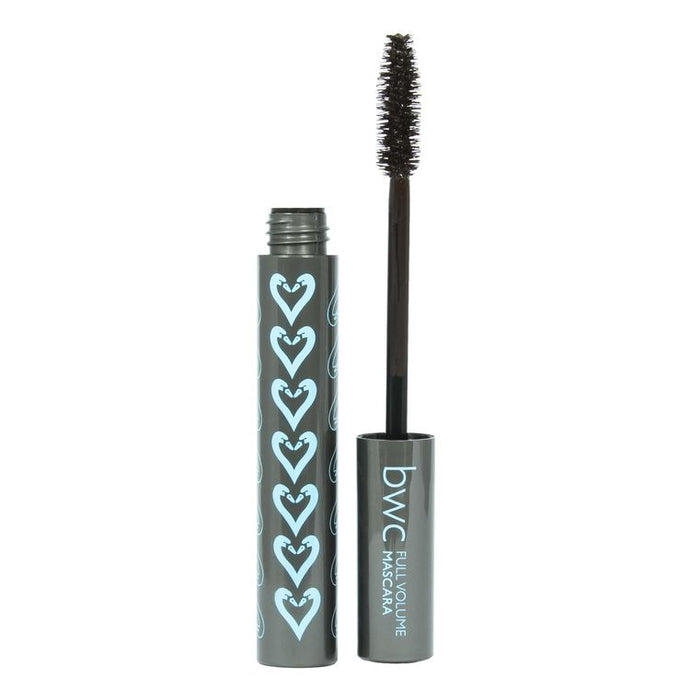 BWC Full Volume Mascara 8ml - Black - Origins of Beauty 'Guilt Free Beauty and Wellbeing'