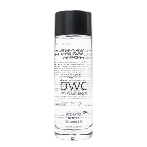 BWC Kind Clean Nails 100ml  - Remover Origins of Beauty 'Guilt Free Beauty and Wellbeing'
