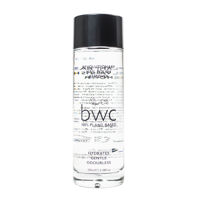 BWC Kind Clean Nails 100ml  - Remover - Origins of Beauty 'Guilt Free Beauty and Wellbeing'